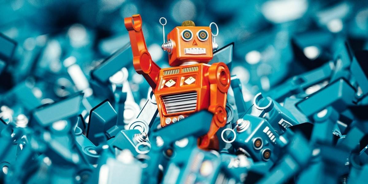 盘点那些改变世界的高科技,人工智能只是入门!