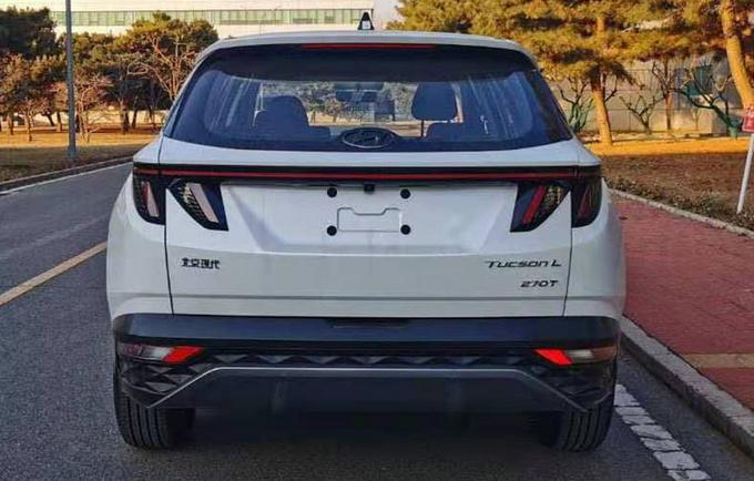 2021年多款重磅韩系新车上市全新名图4月就能买-图7