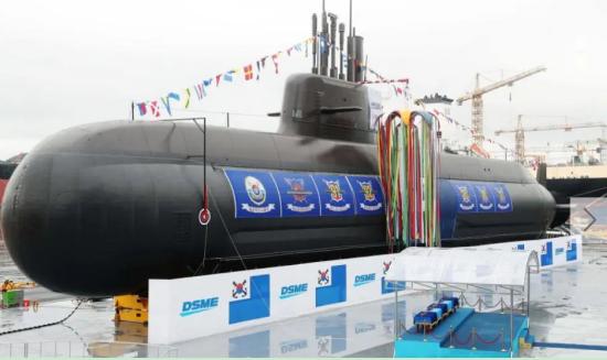 【比特币行情最新价格】_韩国年内将首射潜射弹道导弹,专家:朝韩水下核竞赛针锋相对