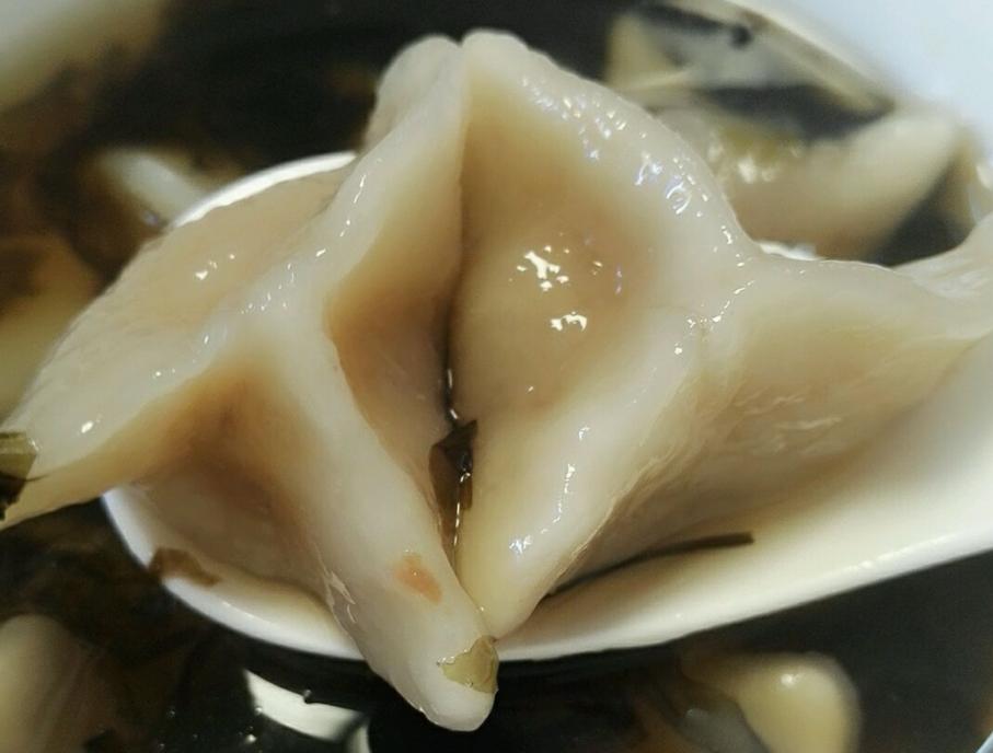 我去沙县吃沙县小吃了!