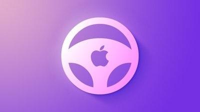 消息称苹果汽车将支持眼球追踪技术,搭载基于