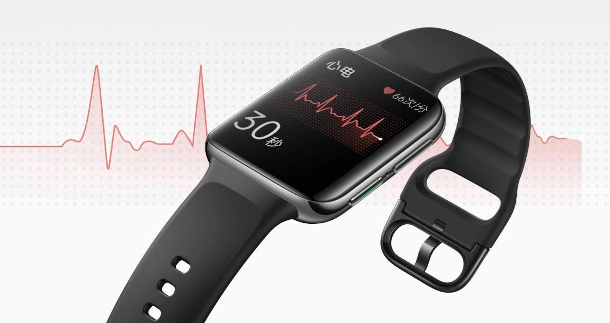 人工智能时代OPPO投身医疗健康领域,探索智慧医疗设备的未来