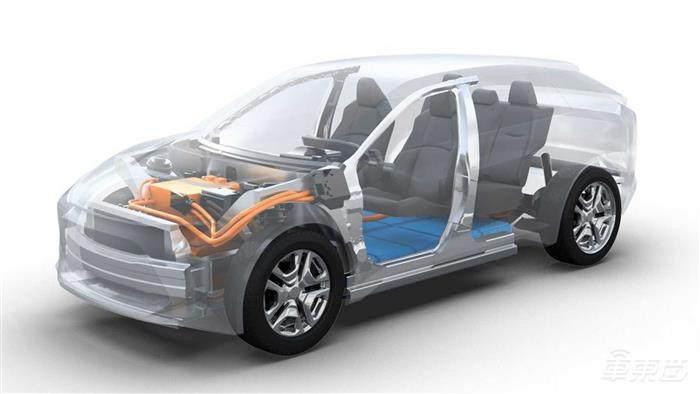 哪吒汽车:去年交付1.5万台 三款新车今年亮相
