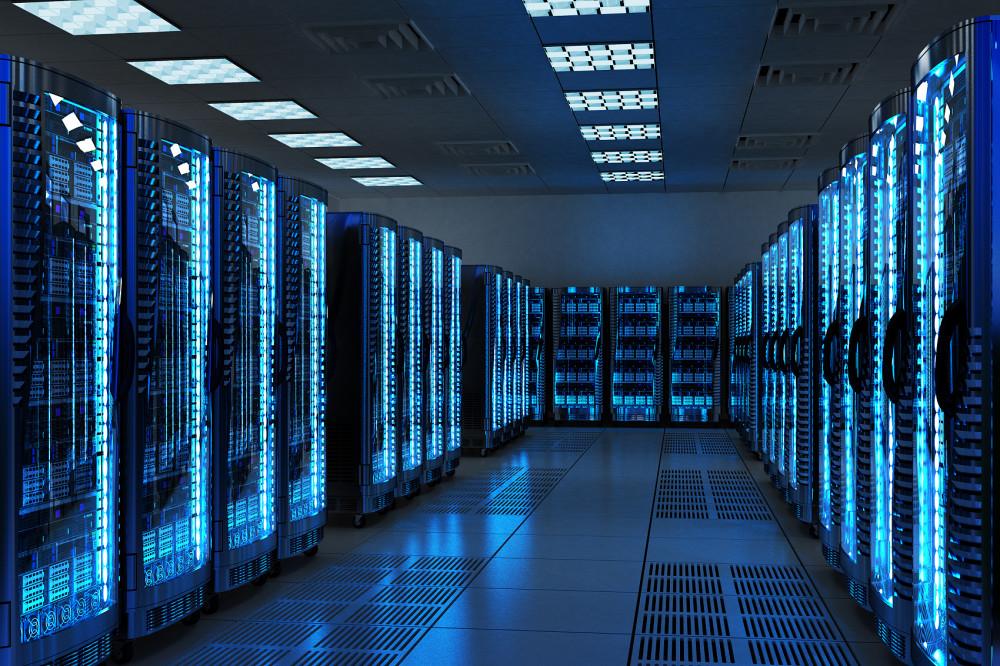 数据中心冷却的人工智能:不只是白日梦