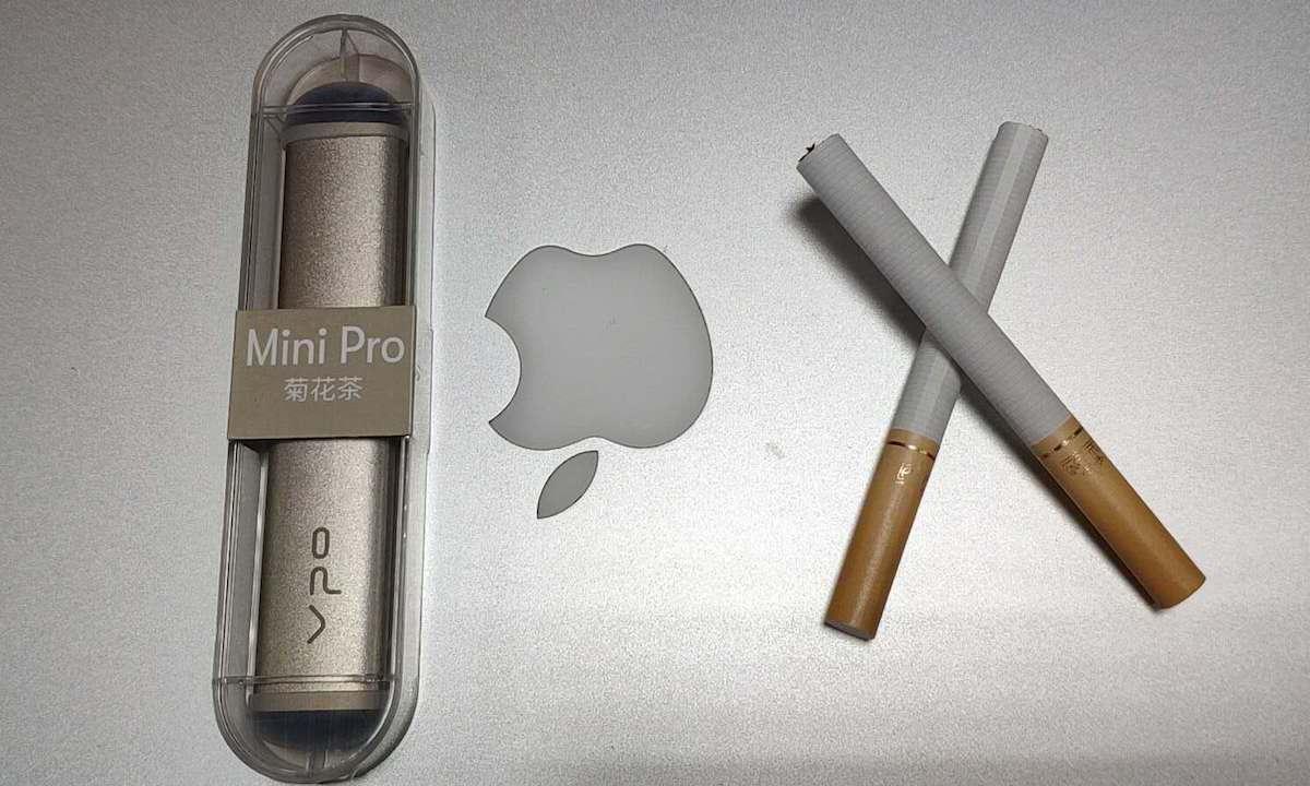 英国医院最新戒烟项目:烟民因任何疾病就诊,均免费发放电子烟