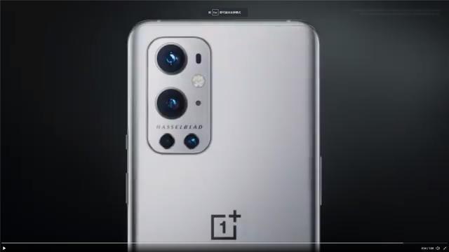 搭载哈苏手机影像,刘作虎:一加 9 系列国行版 3 月 24 日发布,八年旗舰集大成之作