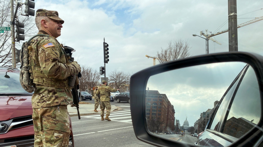 【2012亚冠联赛】_拜登就职典礼将至华盛顿如临大敌:2.5万重兵部署