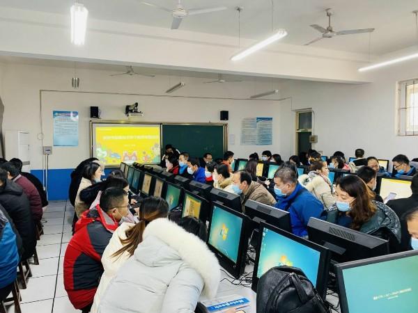 拥抱信息时代 打造高质量人工智能教育——河北省保定市人工智能教育探索之路