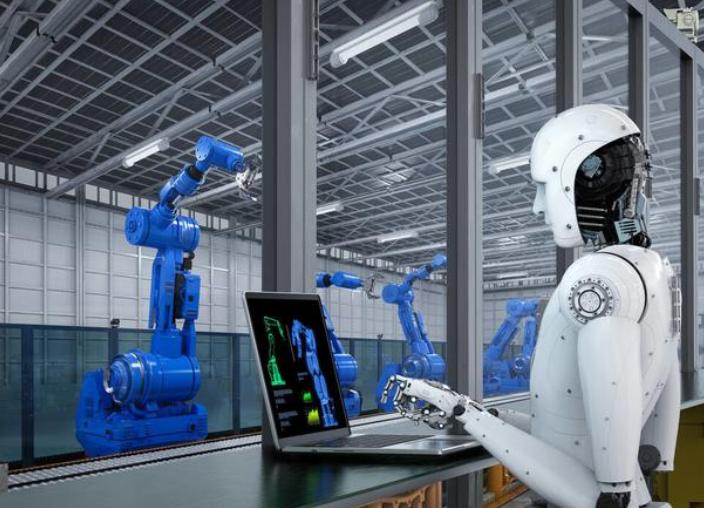 人工智能新时代将至,传统行业从业者何去何从?