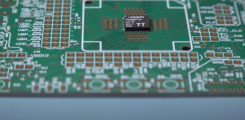 升哲资讯:瑞士采用边缘架构人工智能 芯片系统更低能耗