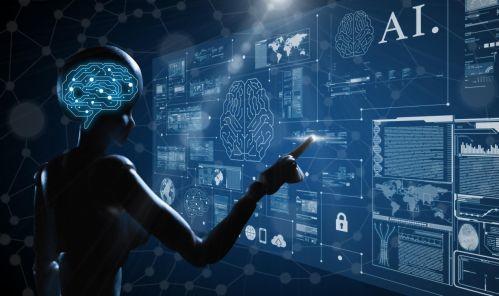 从感知认知到智能决策:人工智能的蝶变与升级