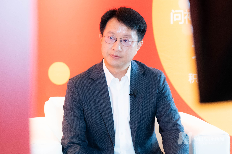 专访京东集团副总裁梅涛:人工智能在工业领域前景广阔 但要深度融合产业