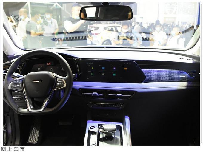2020年下半年重磅SUV新车盘点这五款车值得拥有-图12