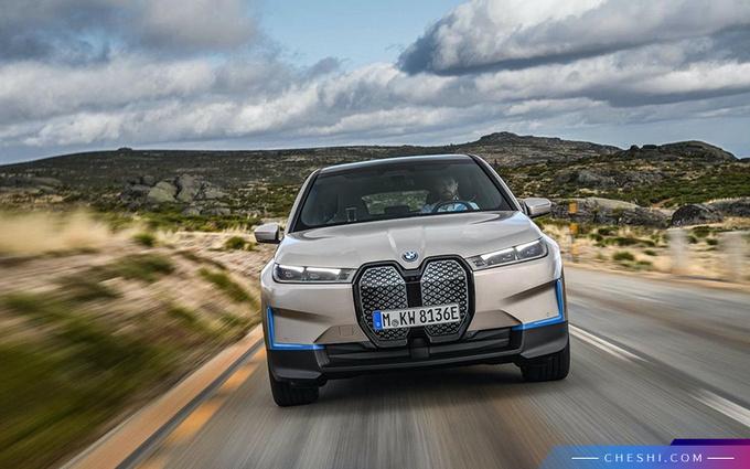 新能源车群雄并起谁是Model Y 真正的对手——2021十大最值得期待新能源车盘点-图21