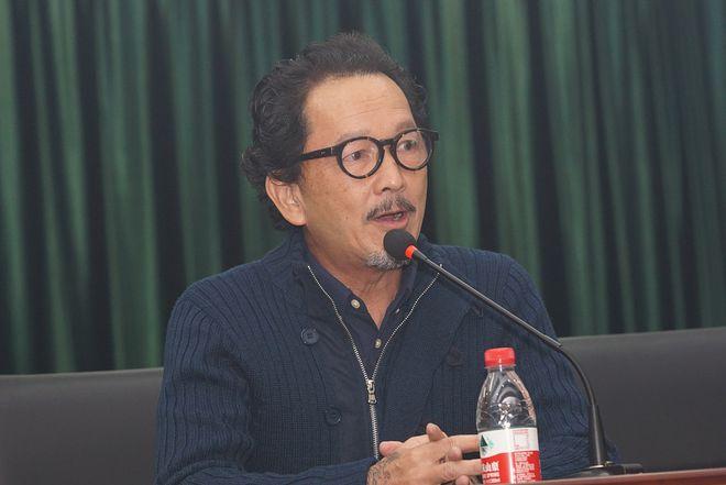TVB老戏骨廖启智因胃癌去世 最后一次公开露面,当时还精神奕奕