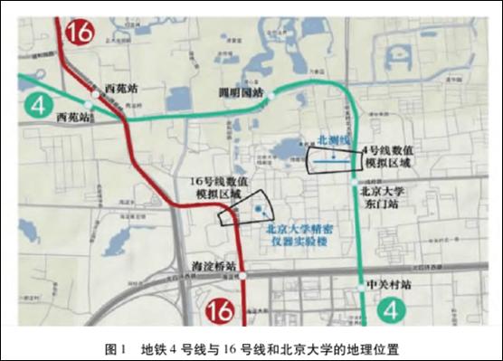 这可能是全中国最讨厌地铁的大学 健康 第7张