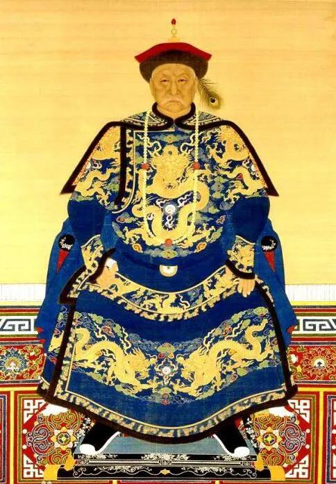 上图_ 鳌拜(?—1669年,满语:Oboi)
