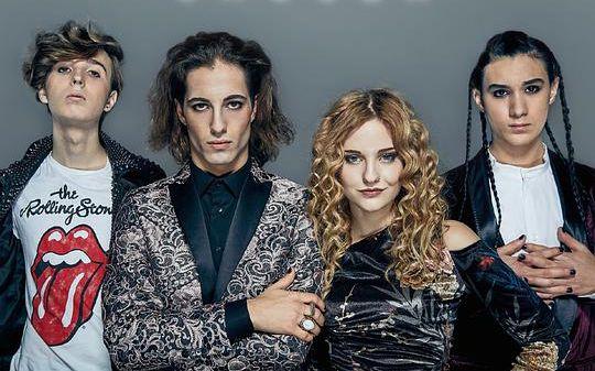 第65屆歐洲歌唱大賽落幕,意大利搖滾樂隊奪冠