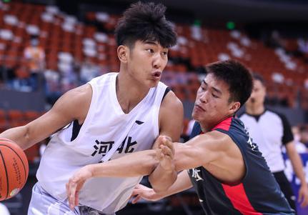 王子麒30分11篮板,河北84-67战胜黑龙江收获第二胜