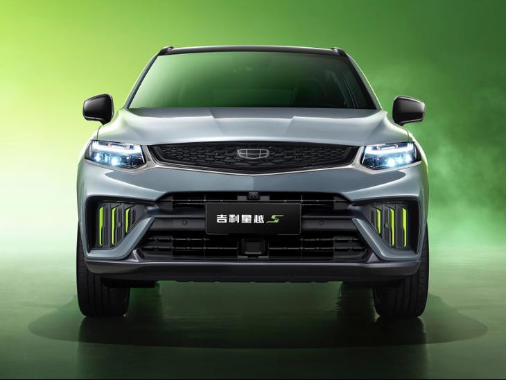 吉利星越S/MG6 XPOWER等 本月重磅中國品牌新車匯總