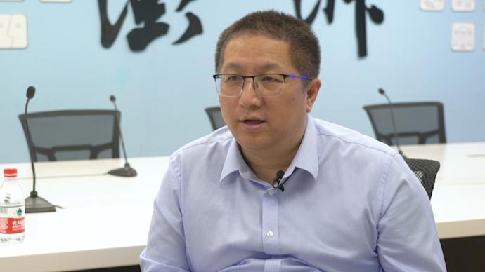 葉飛  澎湃新聞記者 馮元晴