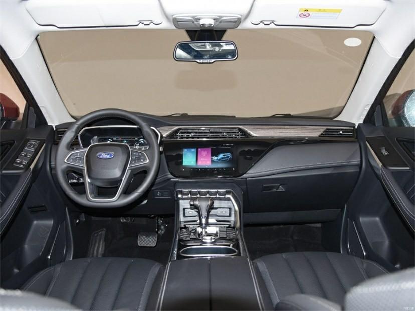 15万左右SUV逍客和领界怎么选?(图4)