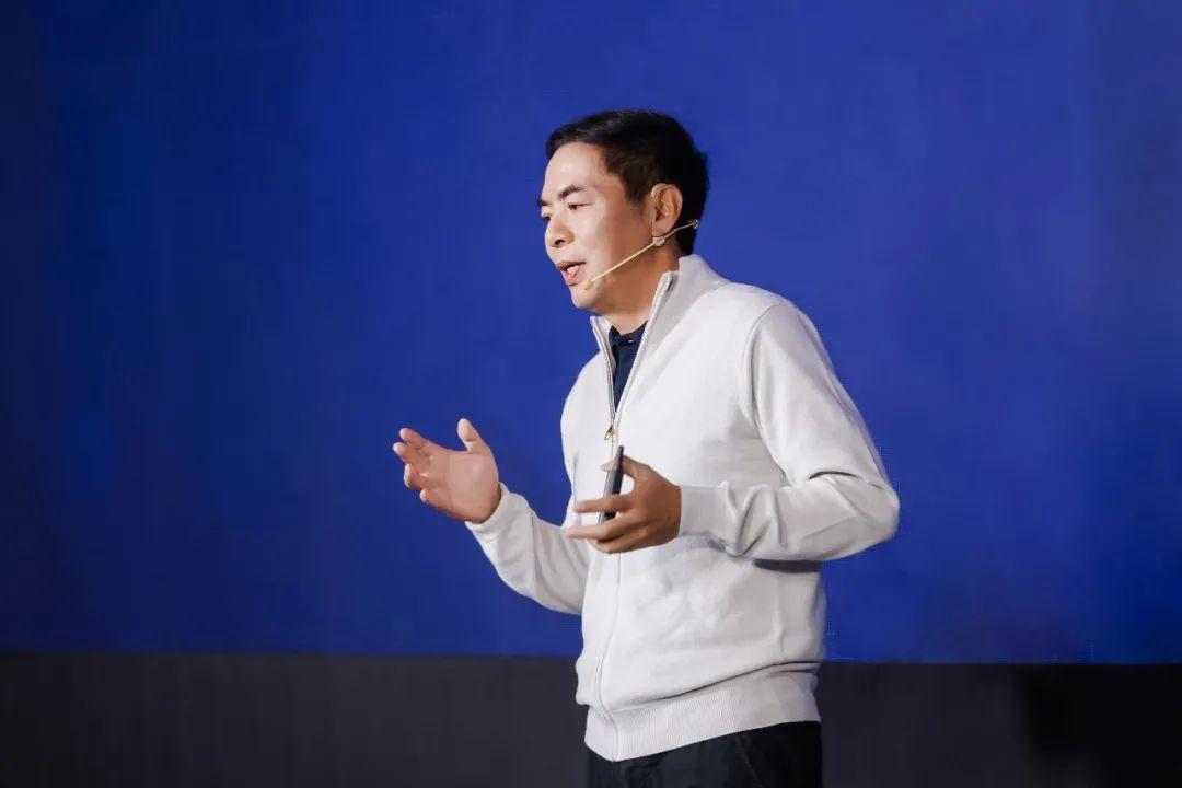 2021微信公开课张小龙演讲实录:微信十年的产品思考 张小龙微信公开课