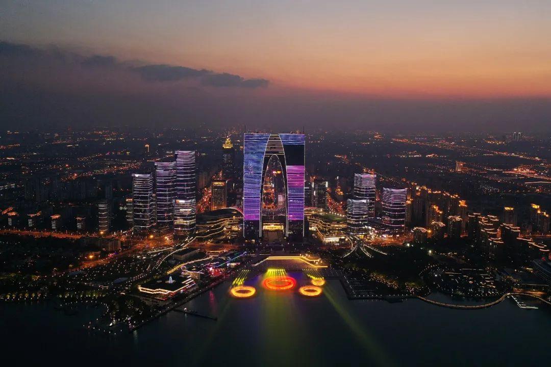 亚洲gdp_亚洲第一大省:GDP和人口数量均超全球近95%的国家,而且就在中国