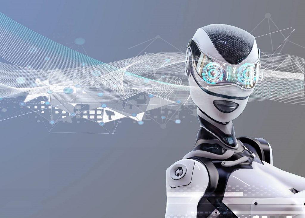 传感器与人工智能强强联合,打造交互是未来!