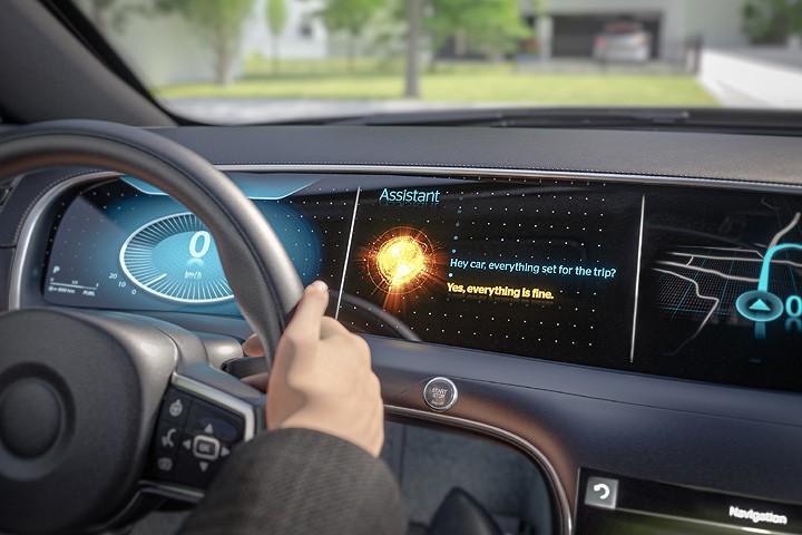 自动驾驶落伍了,专注AI人工智能发展,你下一款车就有机会看到