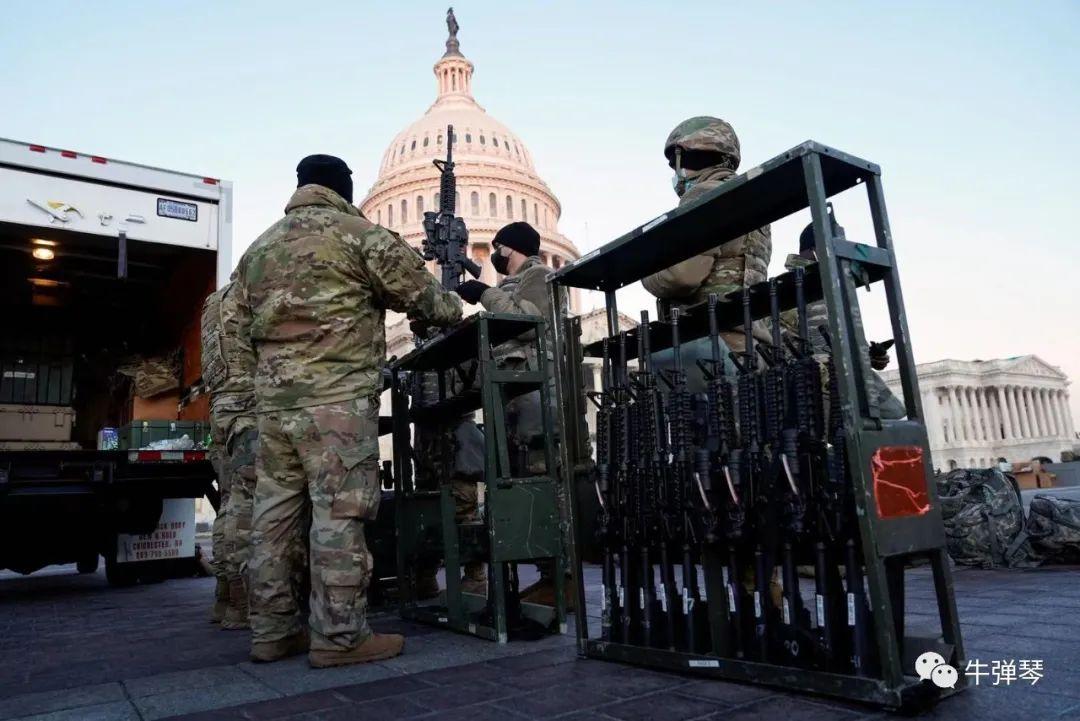 【比特网】_美国总统权利交接临近 军方这个决定让人倒吸一口凉气