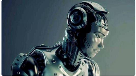 人工智能发展到了什么地步?