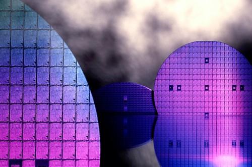 台积电联华电子世界先进今年营收有望达到600亿美元 再创新高 电子世界