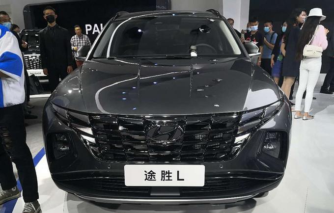 2021年多款重磅韩系新车上市全新名图4月就能买-图2