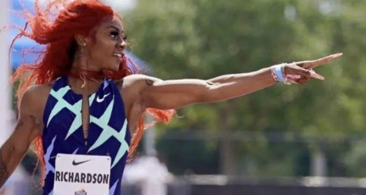 美式双标?短跑天才吸毒无缘奥运 大众竟选择原谅?