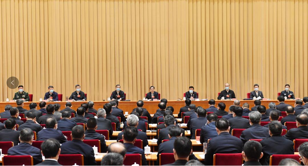 中央政法委要求认清形势:境内外敌对势力从未停止破坏活动