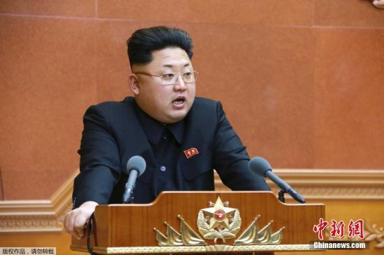 【中国移动139信箱】_被推举为朝鲜劳动党总书记后 金正恩作出指示
