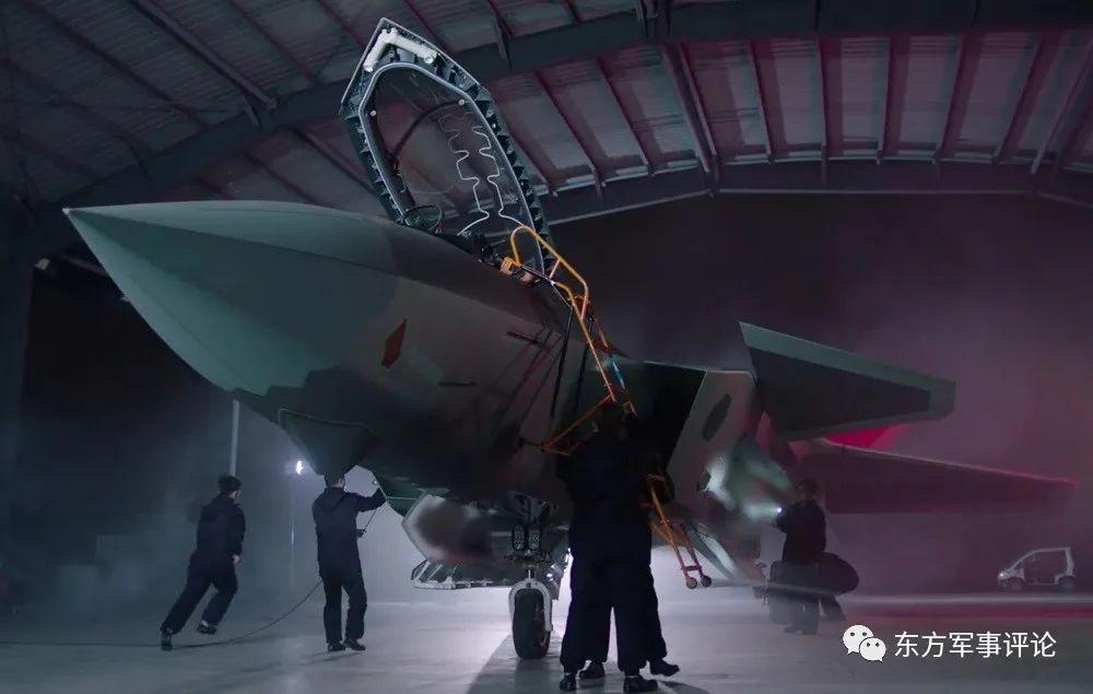 印媒:歼-20将飞向印度洋,2027年总产量接近F-22(图3)