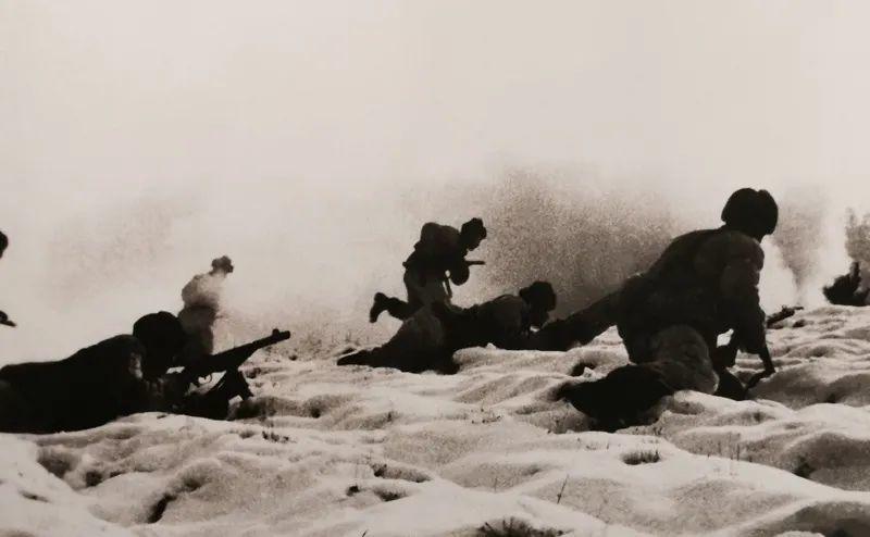 揭电影《长津湖》没有呈现的长津湖战役惨烈始末