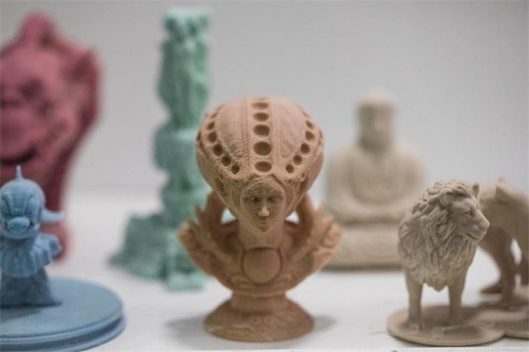 麻省理工学院利用人工智能,可加速发现3D打印新材料