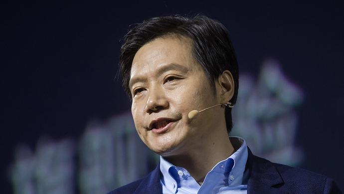 雷军宣布小米正式进军智能电动汽车行业
