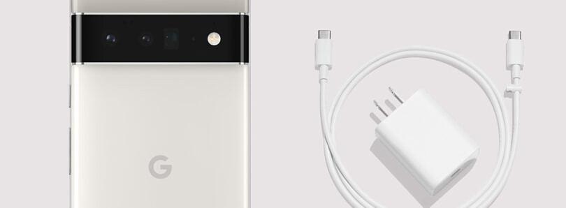 Exclusive: Pixel 6 Pro regulatory label shows Google is finally upgrading charging speeds