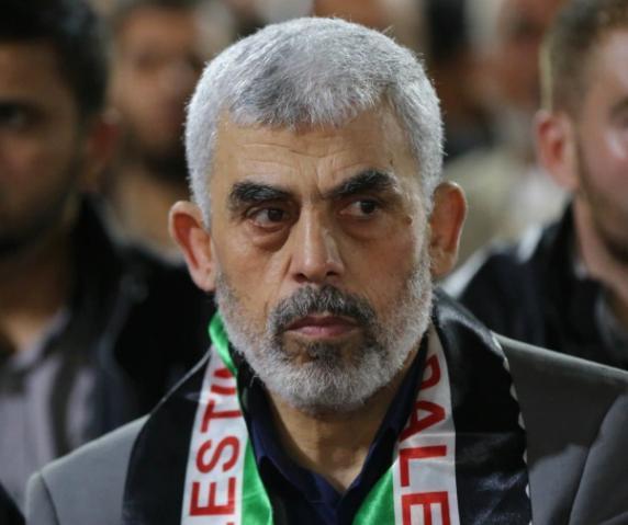 哈马斯领导人在加沙的住宅遭以色列军队轰炸