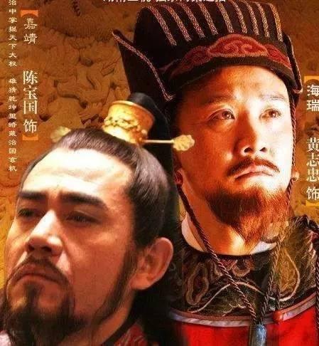 大明王朝1566《剧照》