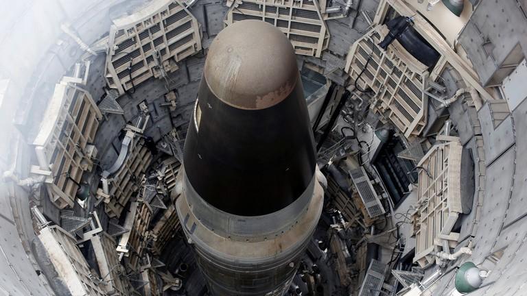 """(图说:2019年2月2日,美国亚利桑那州""""泰坦""""导弹博物馆。图/Reuters)"""