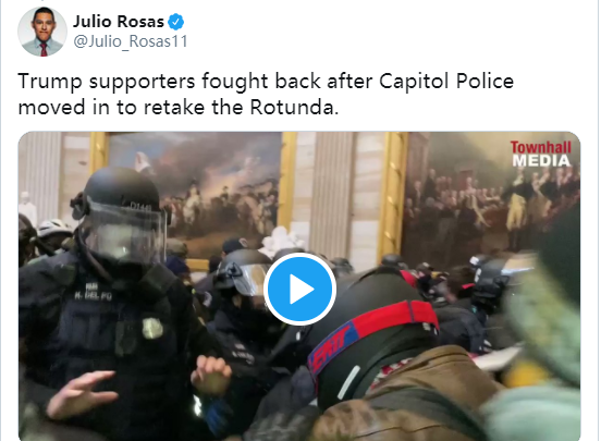 【卡尔达诺】_美媒:美国一奥运冠军被发现参与国会大厦骚乱