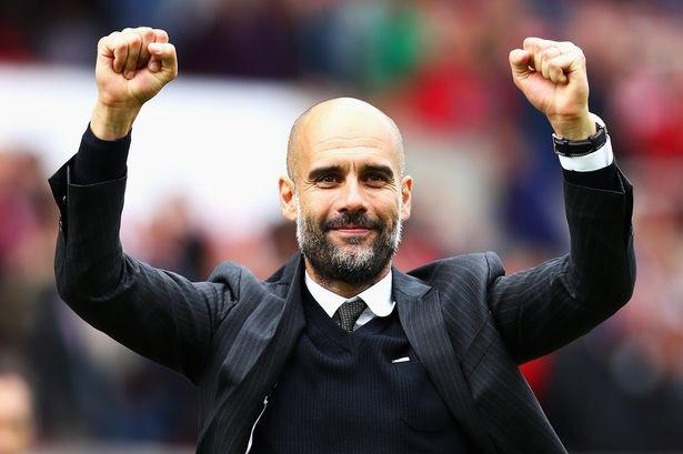 63场,瓜迪奥拉即将成为欧冠历史执教淘汰赛场次最多的教练