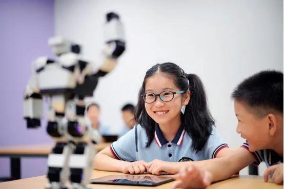撬动中小学人工智能课程建设,从这五点开始!