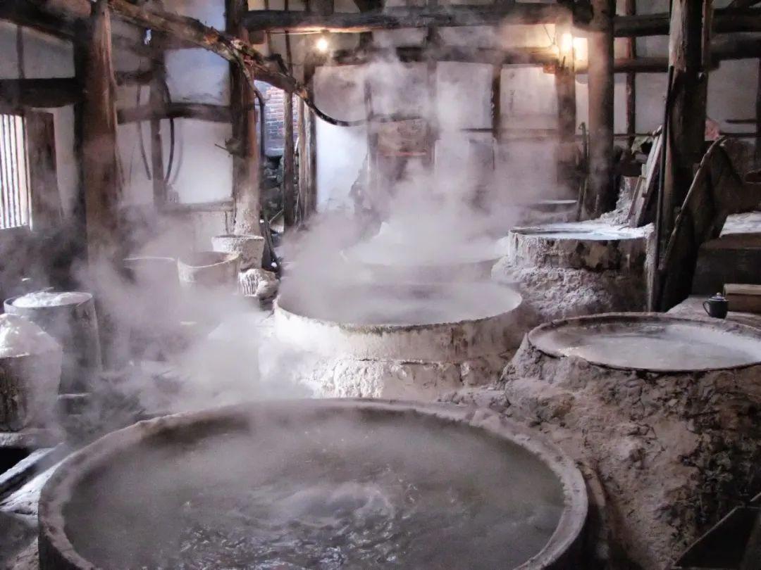 △盐是自贡的命脉/维基百科