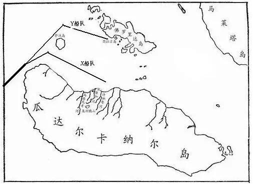 上图_ 瓜岛
